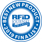 PERVASID NOMINATED FOR PRESTIGIOUS RFID JOURNAL AWARD FOR A SECOND TIME