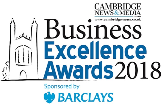 PERVASID RECOGNISED AS FINALISTS IN BUSINESS EXCELLENCE AWARDS