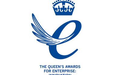 PervasID Wins with Queen's Award for Enterprise for Innovation 2021