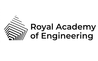 PervasID CEO & Founder Receives Silver Medal from The Royal Academy of Engineering